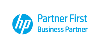 hp partner first business partner